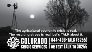 Colorado Crisis Sevices